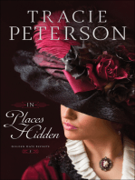 In Places Hidden (Golden Gate Secrets Book #1)