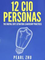 12 CIO Personas