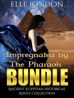 Impregnated By The Pharaoh Bundle