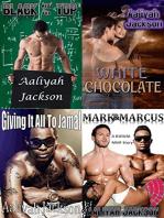 Interracial African American Erotica Bundle
