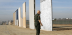 Trump's Border Wall Through the Eyes of an Architecture Critic