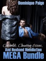 Cuckolds, Cheating Wives, And Husband Humiliation MEGA Bundle