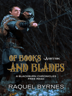 Of Books and Blades