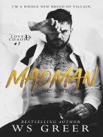 Madman (Love & Chaos #1)