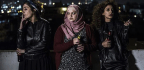 Sharp, Bracingly Funny Film About 3 Young Women Living 'In Between'