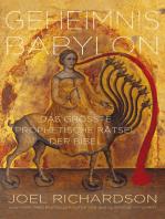 Geheimnis Babylon