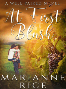 At First Blush: A Well Paired Novel