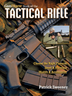 The Gun Digest Book of the Tactical Rifle
