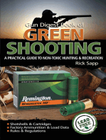 The Gun Digest Book of Green Shooting