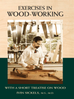 Exercises in Wood-Working