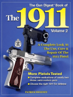 The Gun Digest Book of the 1911, Volume 2