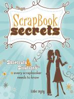 Scrapbook Secrets