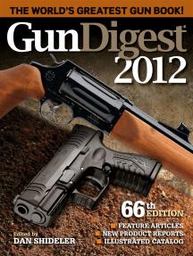 Gun Digest 2012