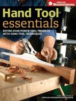 Hand Tool Essentials