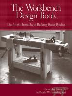 The Workbench Design Book