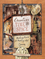 Creative Time and Space