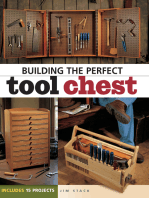 Building the Perfect Tool Chest