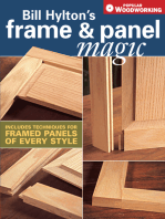 Bill Hylton's Frame & Panel Magic