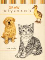 Draw Baby Animals