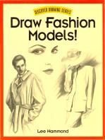 Draw Fashion Models!