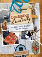 Destination Creativity