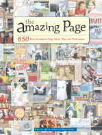 The Amazing Page