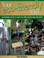 Your Eco-friendly Yard