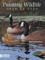 Painting Wildlife Step by Step