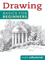 Drawing Basics for Beginners