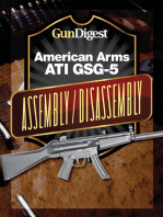Gun Digest American Arms ATI GSG-5 Assembly/Disassembly Instructions