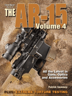 The Gun Digest Book of the AR-15, Volume 4