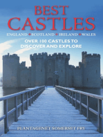Best Castles - England, Ireland, Scotland, Wales
