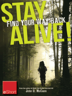 Stay Alive - Find Your Way Back eShort