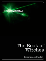 The Book of Witches