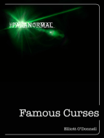Famous Curses