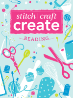 Stitch, Craft, Create - Beading