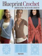 Blueprint Crochet