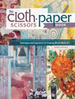 The Cloth Paper Scissors Book