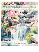 Watercolor Unleashed