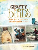 Crafty Birds