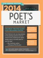 2014 Poet's Market