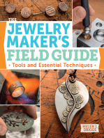 The Jewelry Maker's Field Guide