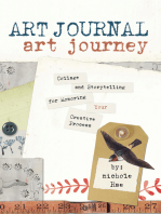 Art Journal Art Journey