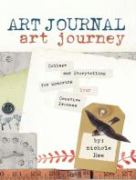 Art Journal Art Journey