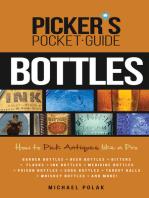 Picker's Pocket Guide to Bottles