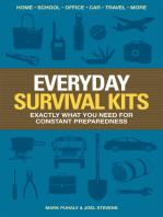Everyday Survival Kits