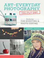 Art of Everyday Photography Companion