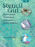 Stencil Girl