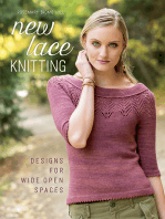 New Lace Knitting: Designs for Wide Open Spaces