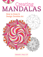 Creating Mandalas